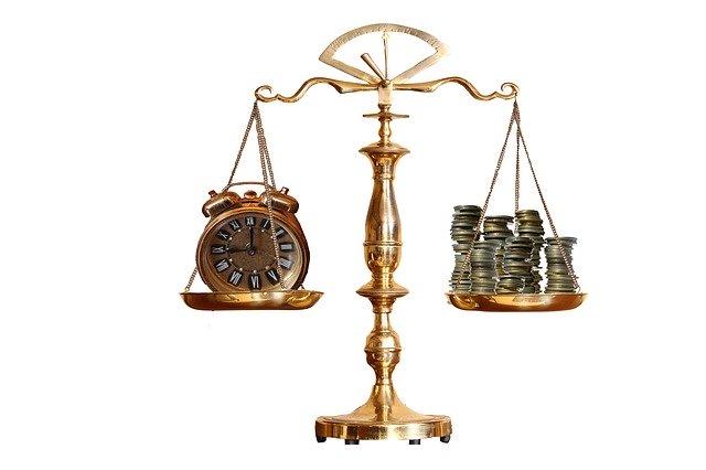 gestion de son temps et de son argent