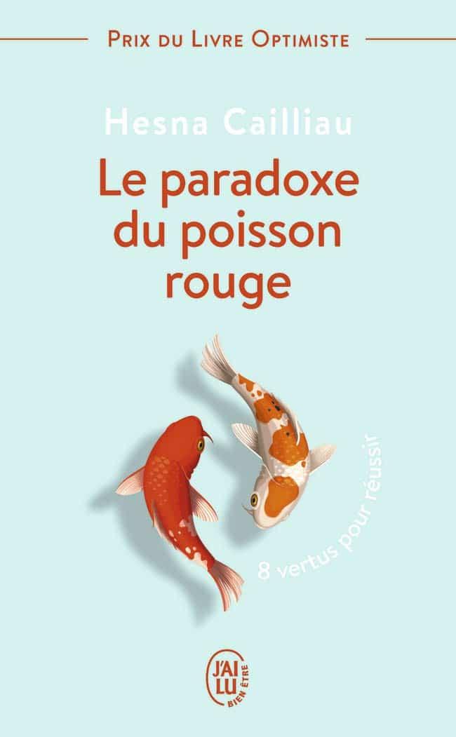 le paradoxe du poisson rouge hesna cailliau