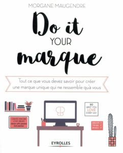 do it your marque morgane maugendre
